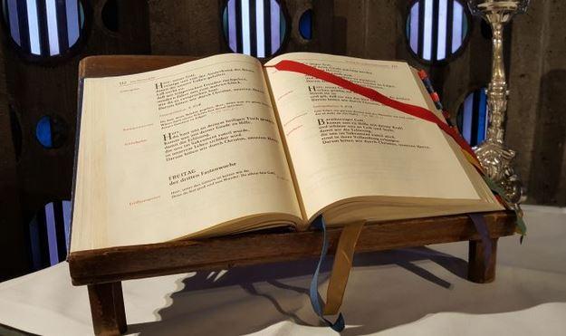 Lesung Und Evangelium Vom Tag
