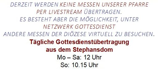 Livestreammessen